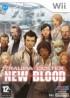 Trauma Center : New Blood - Wii