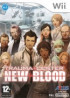 Trauma Center : New Blood - Wii