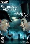 Sherlock Holmes Contre Arsene Lupin - PC