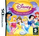 Disney Princesse : Les Joyaux Magiques - DS