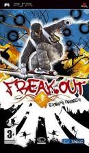 Freak Out : Extrem Freeride - PSP