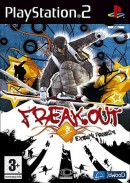 Freak Out : Extrem Freeride - PS2