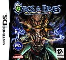 Orcs & Elves - DS