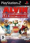 Alvin et les Chipmunks : Le jeu - PS2