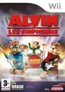 Alvin et les Chipmunks : Le jeu - Wii