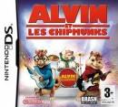 Alvin et les Chipmunks : Le jeu - DS