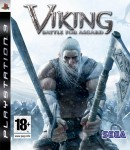 Viking : Battle for Asgard - PS3