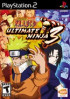Naruto Ultimate Ninja 3 - PS2