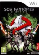 S.O.S. Fantômes : Le Jeu Vidéo - Wii