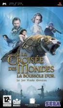 A la Croisée des Mondes : la Boussole d'Or - PSP