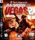 Tom Clancy's Rainbow Six Vegas 2 - PS3