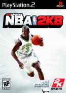NBA 2K8 - PS2
