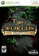 Two Worlds : The Temptation - Xbox 360