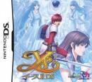Ys II DS - DS