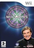 Qui veut gagner des millions ? (Ubisoft) - Wii