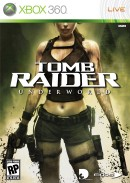 Tomb Raider Underworld - Xbox 360