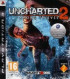 Uncharted 2 : Among Thieves - PS3