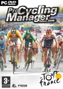 Pro Cycling Manager 2008 - PC