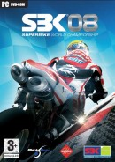 SBK 08 : Superbike World Championship - PC