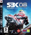 SBK 08 : Superbike World Championship - PS3
