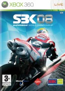 SBK 08 : Superbike World Championship - Xbox 360