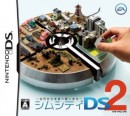 Sim City DS 2 - DS