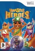 Hamster Heroes - Wii