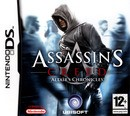 Assassin's Creed Altaïr's Chronicles - DS
