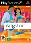 Singstar Bollywood - PS2