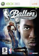 NBA Ballers : Chosen One - Xbox 360