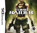 Tomb Raider Underworld - DS
