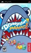 Downstream Panic! - PSP