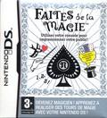 Faites de la magie - DS