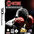 Showtime Championship Boxing - DS