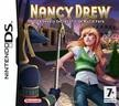 Nancy Drew And The Deadly Secret Of Olde World Park - DS
