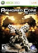 Armored Core 4 Answer - Xbox 360