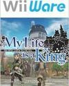 Final Fantasy Crystal Chronicles : My Life As King - Wii