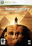 Jumper : Griffin's Story - Xbox 360