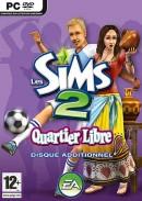 Les Sims 2 : Quartier Libre - PC