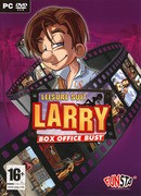 Leisure Suit Larry Box Office Bust - PC