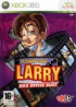 Leisure Suit Larry Box Office Bust - Xbox 360