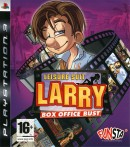 Leisure Suit Larry Box Office Bust - PS3