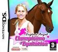 Eugénie Angot : Championne d'Equitation - DS