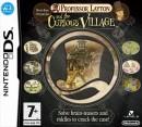 Professeur Layton et l'Etrange Village - DS