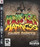 Monster Madness : Grave Danger - PS3