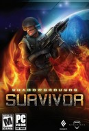 Shadowgrounds Survivor - PC
