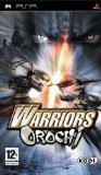 Warriors Orochi - PSP