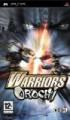 Warriors Orochi - PSP