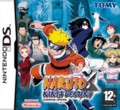 Naruto Ninja Destiny European Version - DS