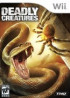 Deadly Creatures - Wii